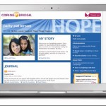 Caring Bridge: Free Website Resource for Caregivers and Families
