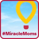 Because Strangers Held My Baby First: Give to Children's Health #MiracleMoms