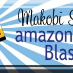 Amazon $100 Blast #giveaway