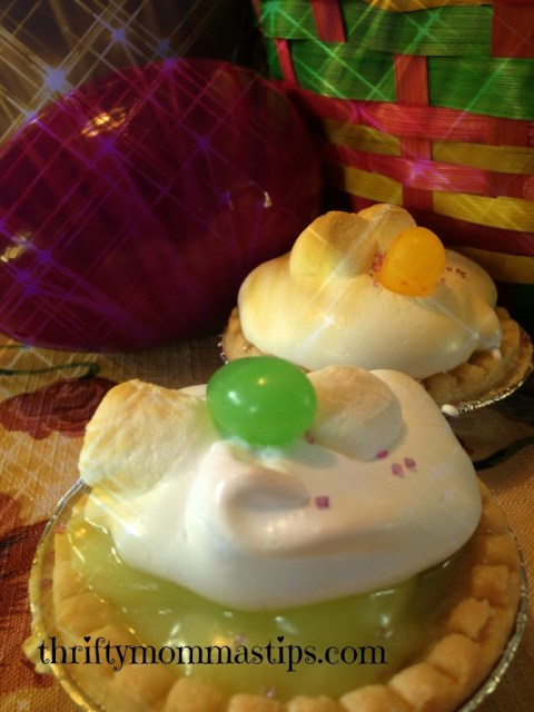 Easter-tarts