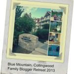 Westin Trillium House Review #Travel