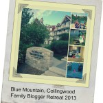 Blue Mountain, Collingwood Scenic Caves #Travel