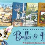 Bella and Harry: Book Series #Giveaway (US only)