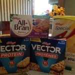 Kellogg's New Products and a #Giveaway