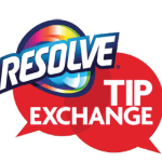 Nasty Stains #Resolvetip and a Chance to Win $5,000