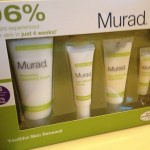 Murad Women's Skin Care Products #Review