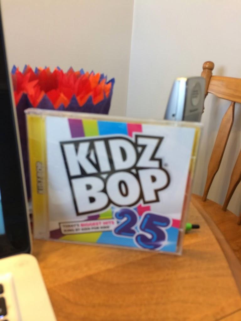 Kidz Bop 25 - Win Universal Studios Minion Contest - Thrifty Mommas Tips