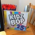 Kidz Bop 25 – Win Universal Studios Minion Contest