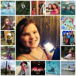 Summer Math and Travel With Tweens