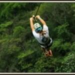 Canopy River Tours in Puerto Vallarta #travel