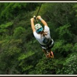 Canopy River Tours in Puerto Vallarta #travel