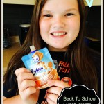 Back to School Butterscotch Pudding #giveaway