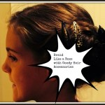 Braid Like a Boss with Goody Back to School Hair Accessories