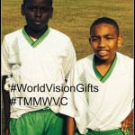 The Importance of Uniforms In Sports #TMMWVC #WorldVisionGifts