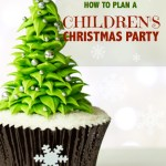 How to Plan a Children's Christmas Party