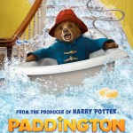 Paddington Movie Color Me Mine Giveaway