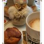 Breakfast Mini Coffee Cakes #GayleaMom #Giveaways