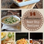 14 Best beer dip recipes