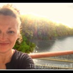 Travel Tuesday Roatan Honduras Selfie #Linky