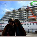 Our First Cruise #WordlessWednesday