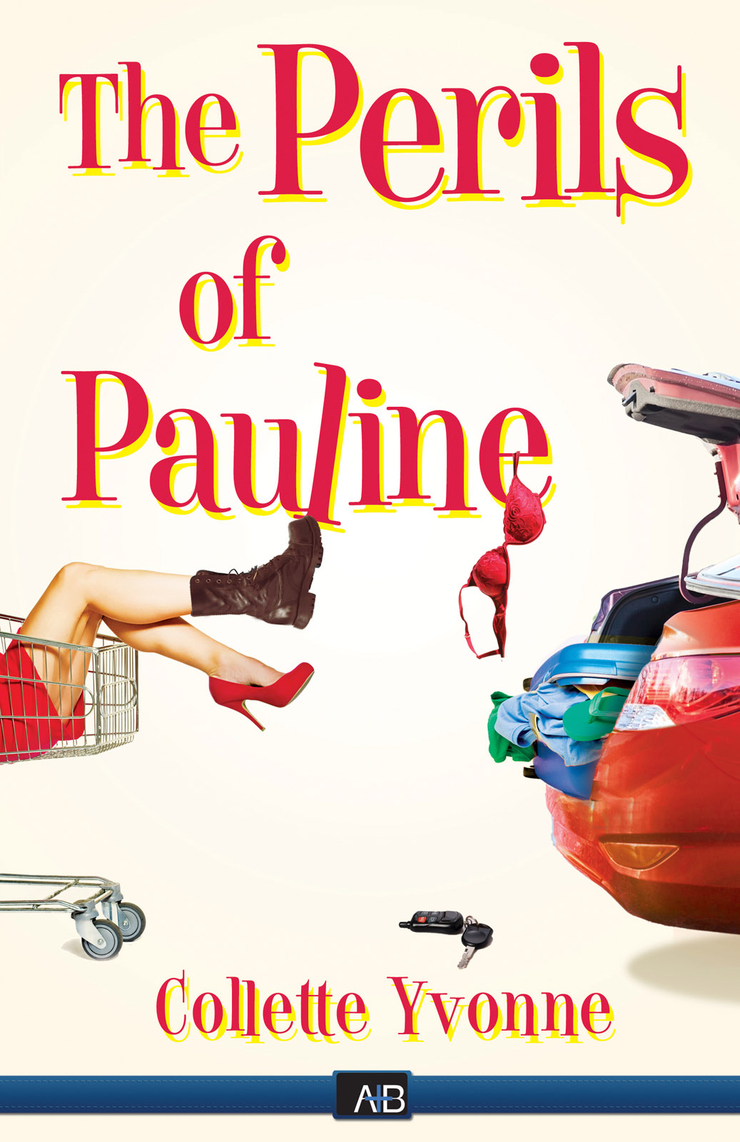 Perils of Pauline, The - Collette Yvonne-1