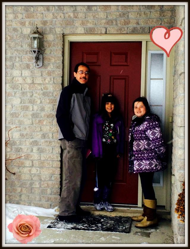 Ontario Valentine