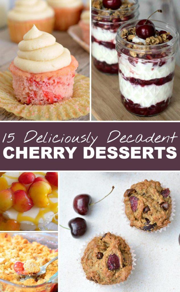 Best_Cherry_Desserts