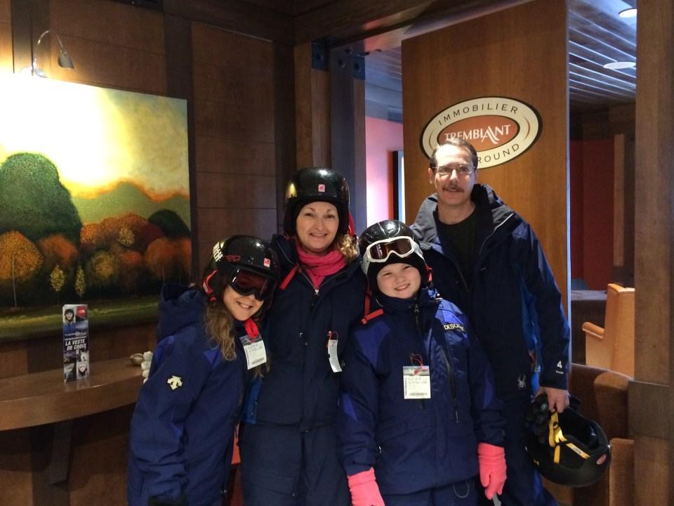 family-ski-lessons