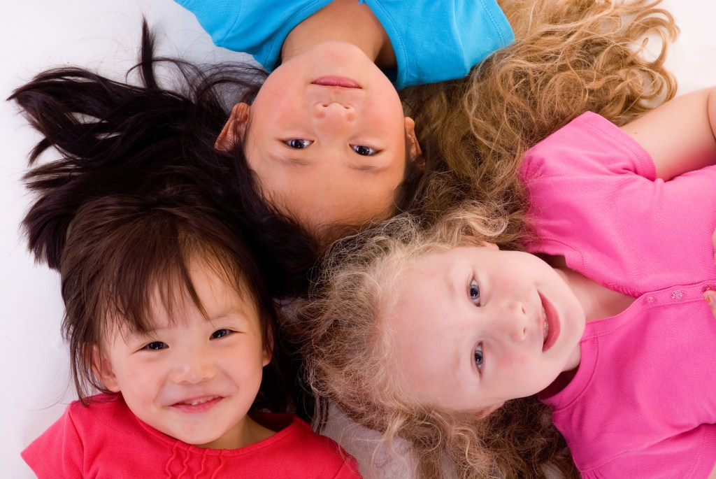 children and IVF