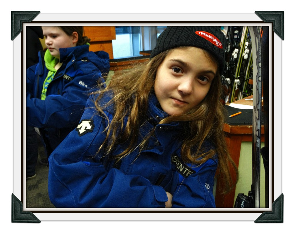 Tremblant-ski-school