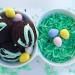 Marshmallow-Brownie-Bites