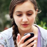 Face Time and Weird Conversations You Never Dreamed You'd Have #Teens #tweens