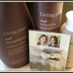 End Bad Hair Days With Living Proof Hair Products #Curl411