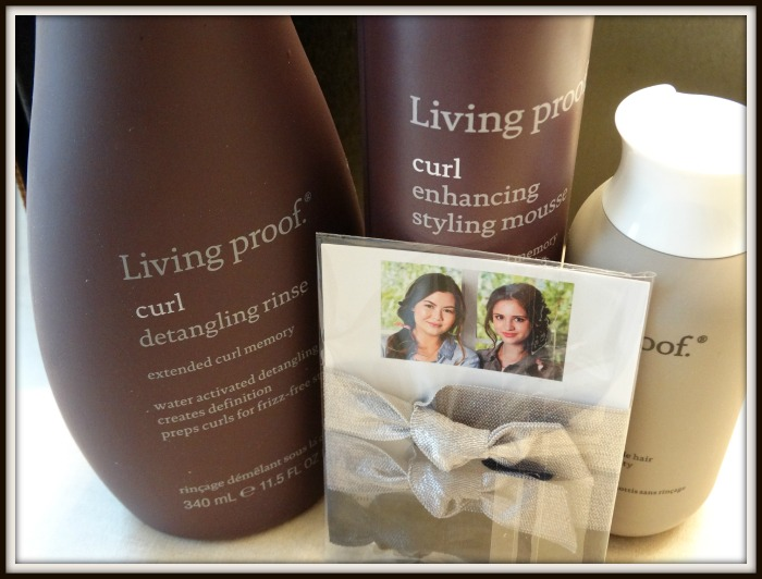 Living Proof makes great hair days possible