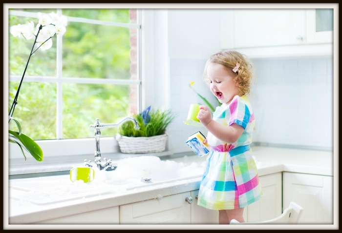indoor chores