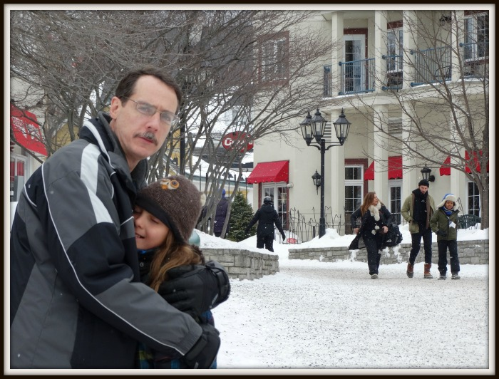 Travel-Tremblant