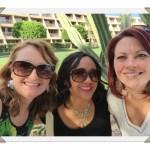 Arizona Canucks #Mom2summit #WordlessWednesday #travel