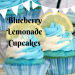 Blueberry-lemonade-cupcakes