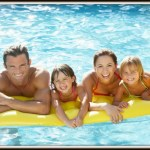 Affordable Ontario Family Vacations at Carefree RV Camping Resort #YourCarefreeSummer #livincarefree