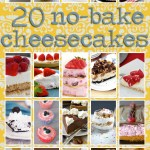 Mouth-Watering No Bake Cheesecake Recipe Roundup