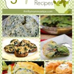 5 Healthy and Awesome Spinach Recipes