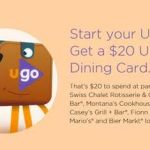 Organize Your Wallet With UGO Wallet $20 Offer #UGOWalletStart