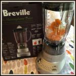 Make Your Own Creamsicles with a Breville Hemisphere Twist Blender #Giveaway ARV $180