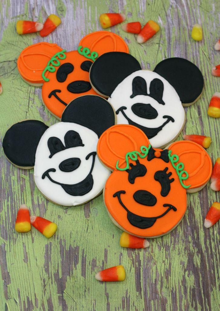 Mickey costume 1-1