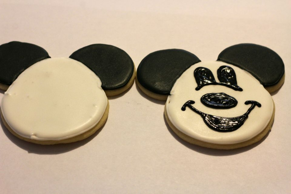 Mickey costume inprocess 2