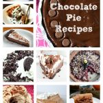 10 Decadent Chocolate Pie Recipes for International Chocolate Day