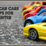 5 Car Care Tips for Winter