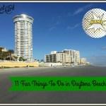 11 Fun Things To Do In Daytona Beach