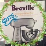 Breville Scraper Mixer Pro Hits The Mark #TMMGG2015