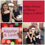 Adoption, Awareness and Advocacy – Why Are We Still Here? #adoption